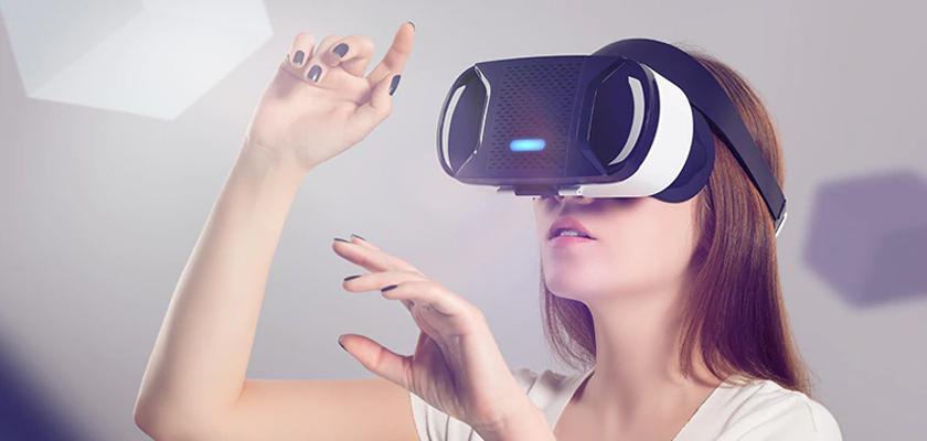 Envíos VR AR