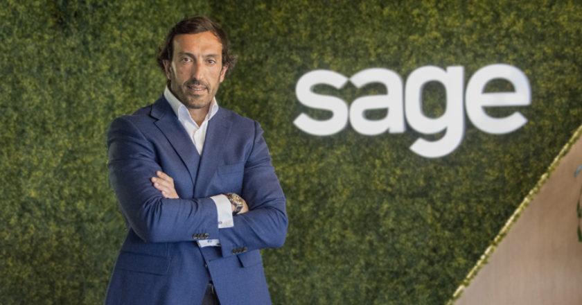 José Luis Zabala SAGE Guia del Partner 2020