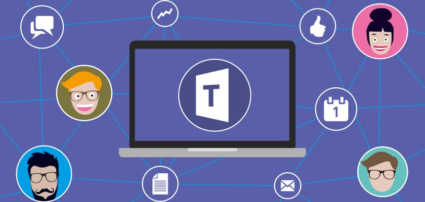 Microsoft Teams Teletrabajo