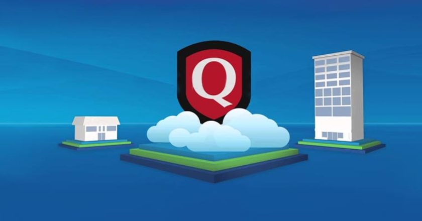 Qualys Cloud Plataform Gratis