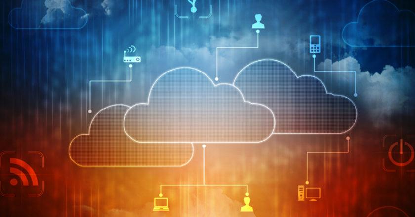 Retos migración de datos cloud