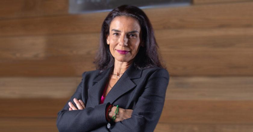 Sherifa Hady Aruba EMEA