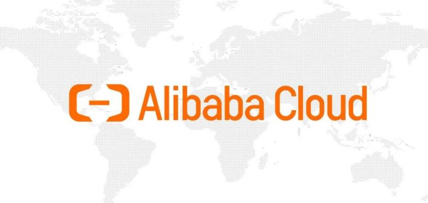 Arrow acuerdo distribución Alibaba Cloud