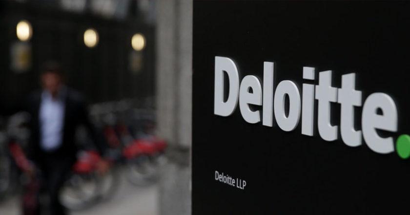 Deloitte Nozomi Networks Seguridad IT OT IOT