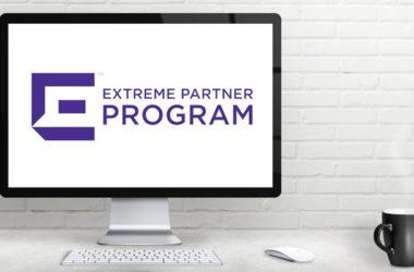 Extreme Networks programa partners
