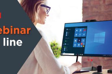 Lenovo formación partners webinar