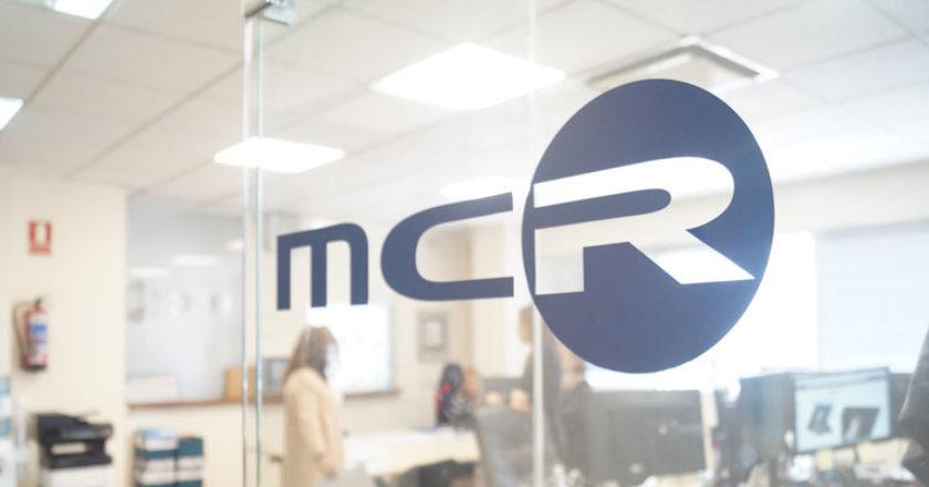 MCR garantiza actividad y stock