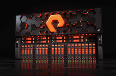 Pure Storage SAP S`/4 HANA