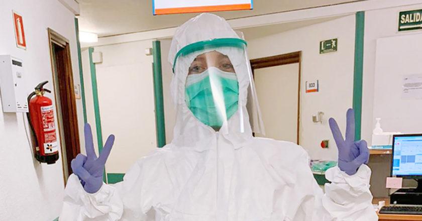 Truyol Digital Impresión 3D Coronavirus
