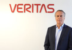 Veritas Technologies Programa Partner