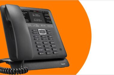 Telefonía IP empresa