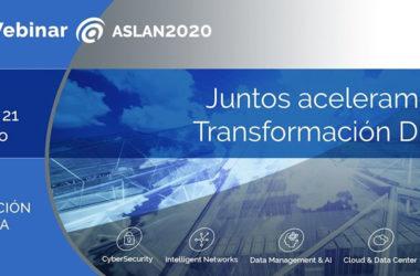 ASLAN webinar gratuito teletrabajo
