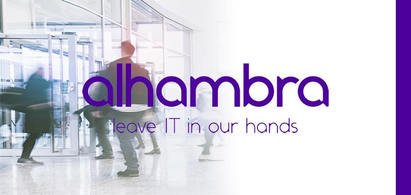 Alhambra IT soluciones Covid-19