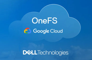Dell Google Cloud OneFS