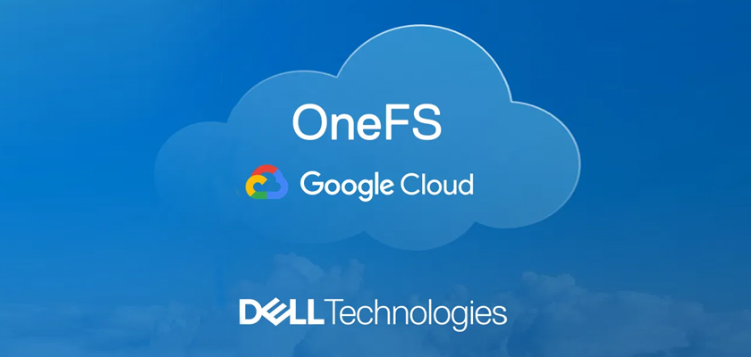Dell Google Cloud OneFS