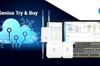 EnGenius programa partners try&buy