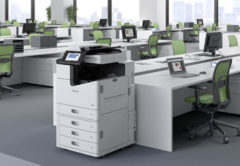 Epson Workforce Enterprise impresoras para Pymes
