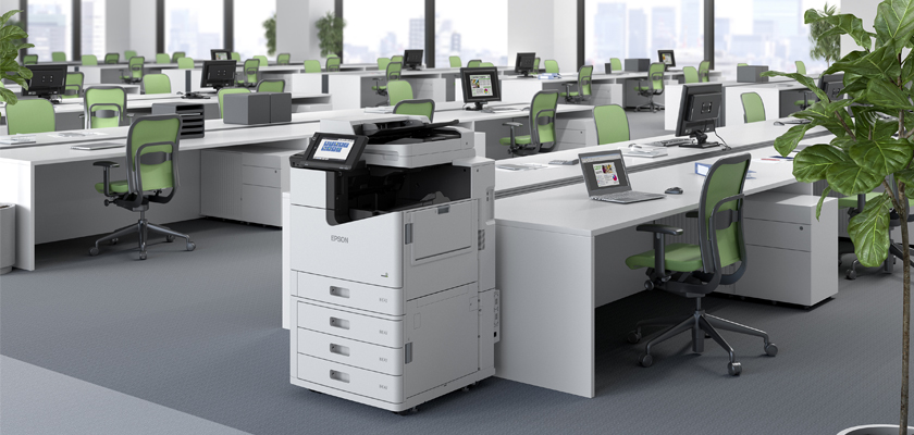 Epson Workforce Enterprise impresoras para Pymes