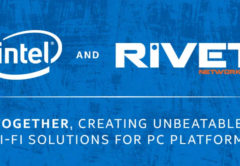 Intel compra River Networks Wi-Fi 6 Redes