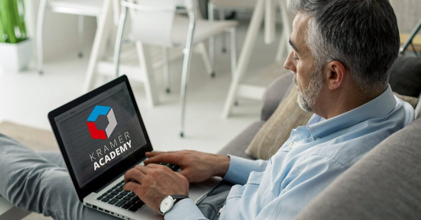Kramer Academy formación online AV