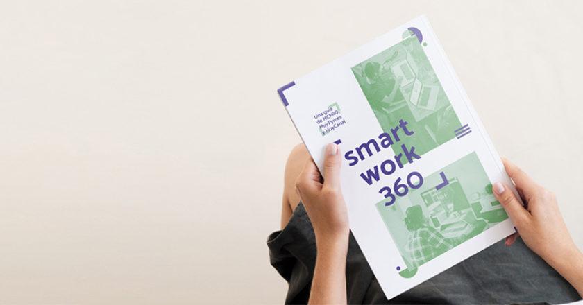 SmartWork 360 Guía teletrabajo consejos MuyCanal