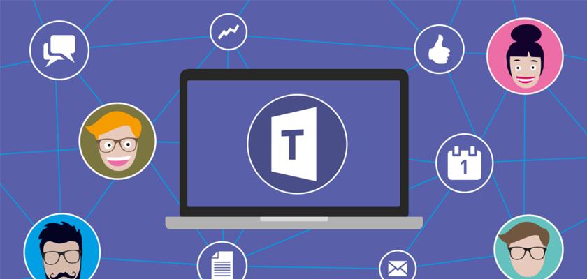 Netskope seguridad Microsoft Teams