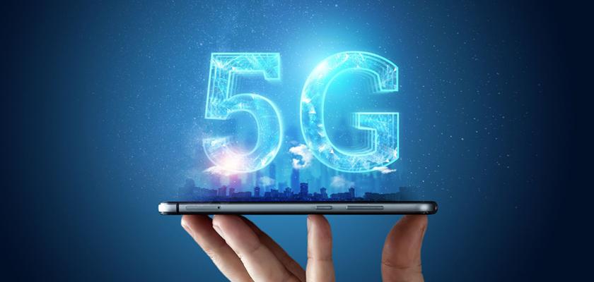 Nokia Tendencias inversión Industria 4.0 y digitalización