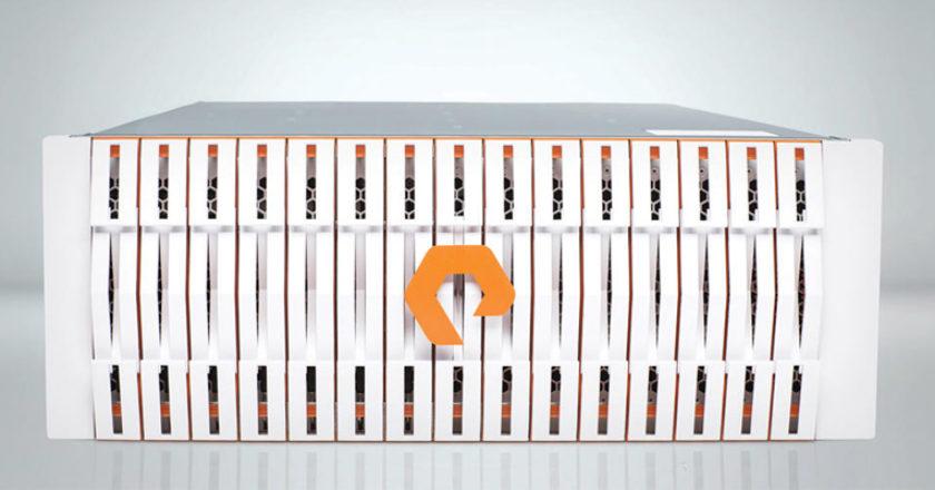 Pure Storage FlashBlade