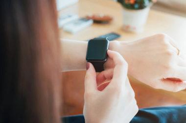Smartwatches crecimiento mercado covid-19