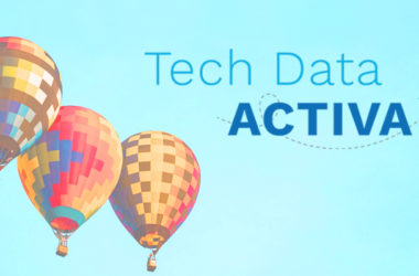 Tech Data Activa Programa partners