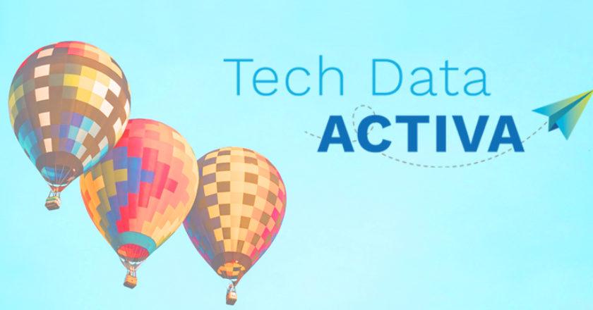 Tech Data Activa Programa partners