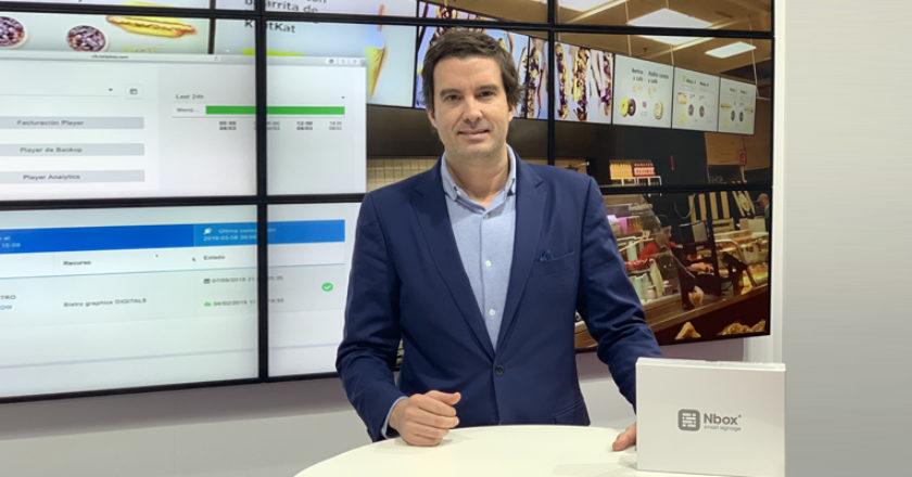 Toni Viñals, CEO de Netipbox