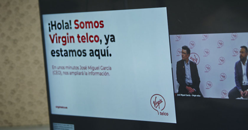 Virgin Telco