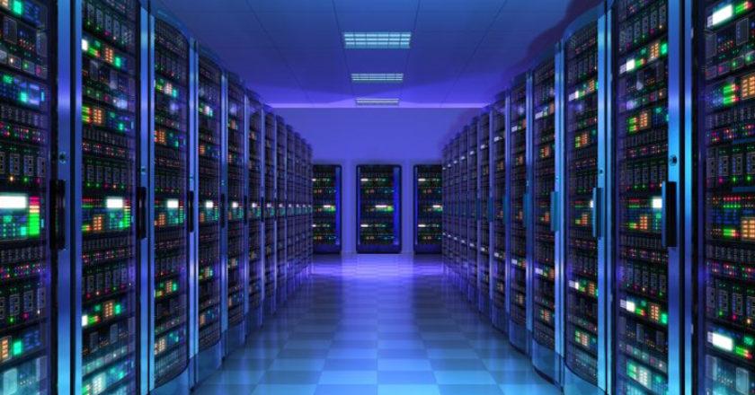 claves responsable de centro de datos