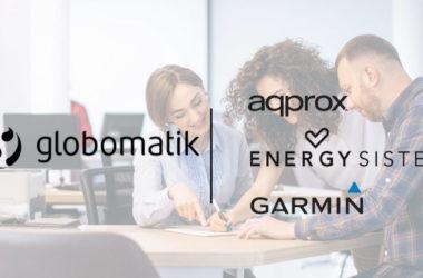 globomatik acuerdo de distribución approx energy system garmin