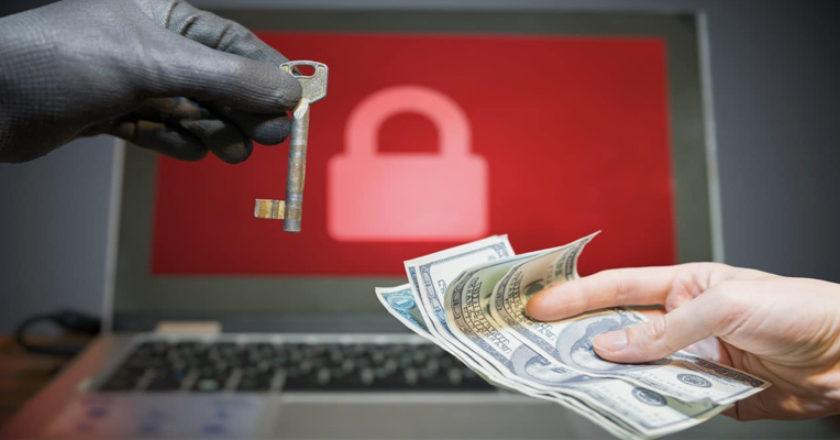 rescates ransomware covid-19