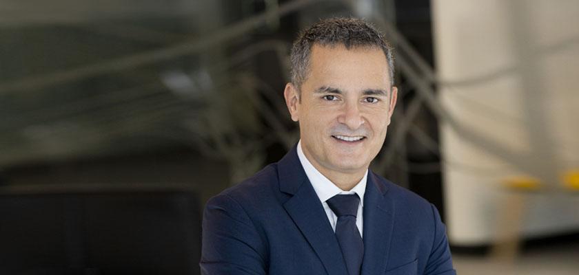 Alberto Borrego everis