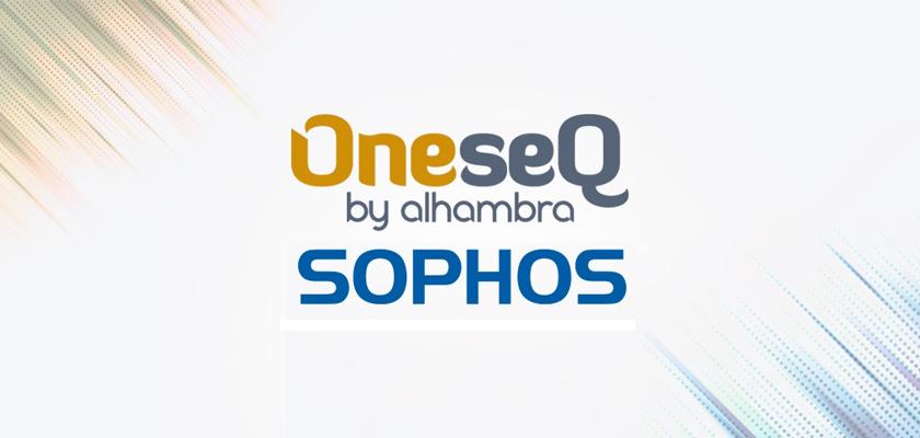 Alhambra IT Sophos Gold Partner