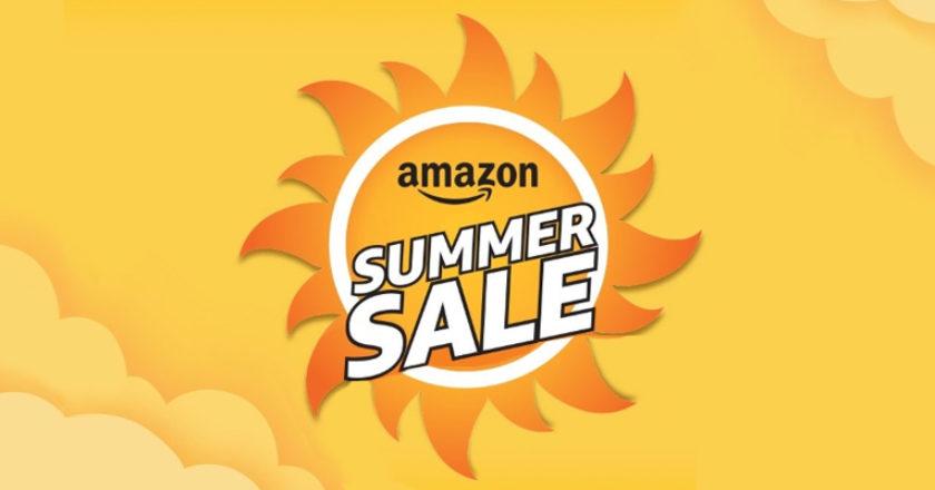 Amazon rebajas de verano