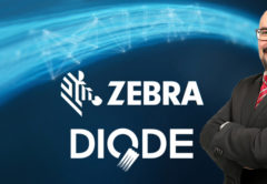 Diode Zebra COVID-19