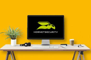 Hornetsecurity Seguridad Teletrabajo Microsoft 365