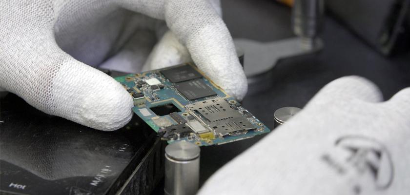 ICP Tech servicio de reparación remoto COVID-19