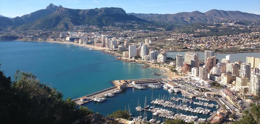 ASCAME plan post-COVID mercado mediterraneo
