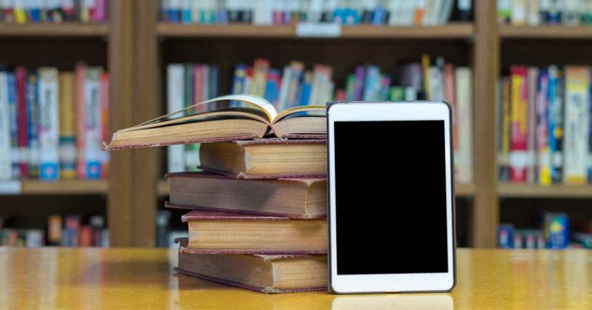 Biblioteca Nacional caso de exito HPE