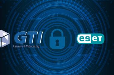 GTI acuerdo de distribución ESET