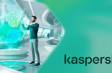 Kaspersky MSP Programa Partner a