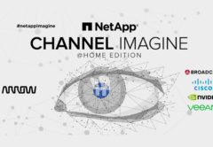 NetApp Channel Imagine
