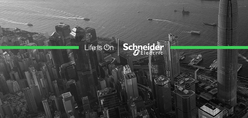 Shneider Electric programa de partners imasons infraestructura digital