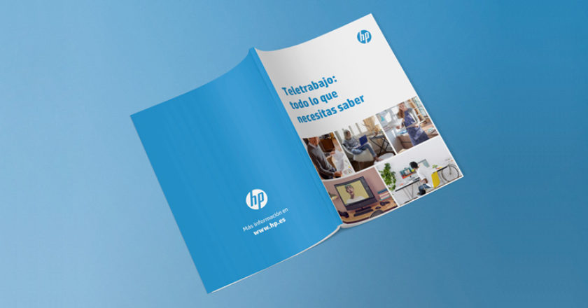 HP Ebook Teletrabajo