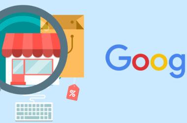 Buscador Google Maps Negocios